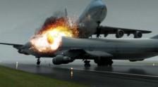 kecelakaau transportasi udara
