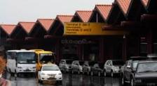 terminal 2 Bandara Soekarno hatta