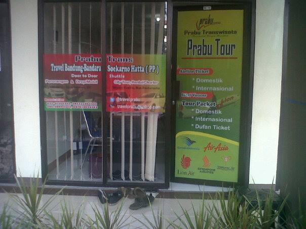 Prabu Office